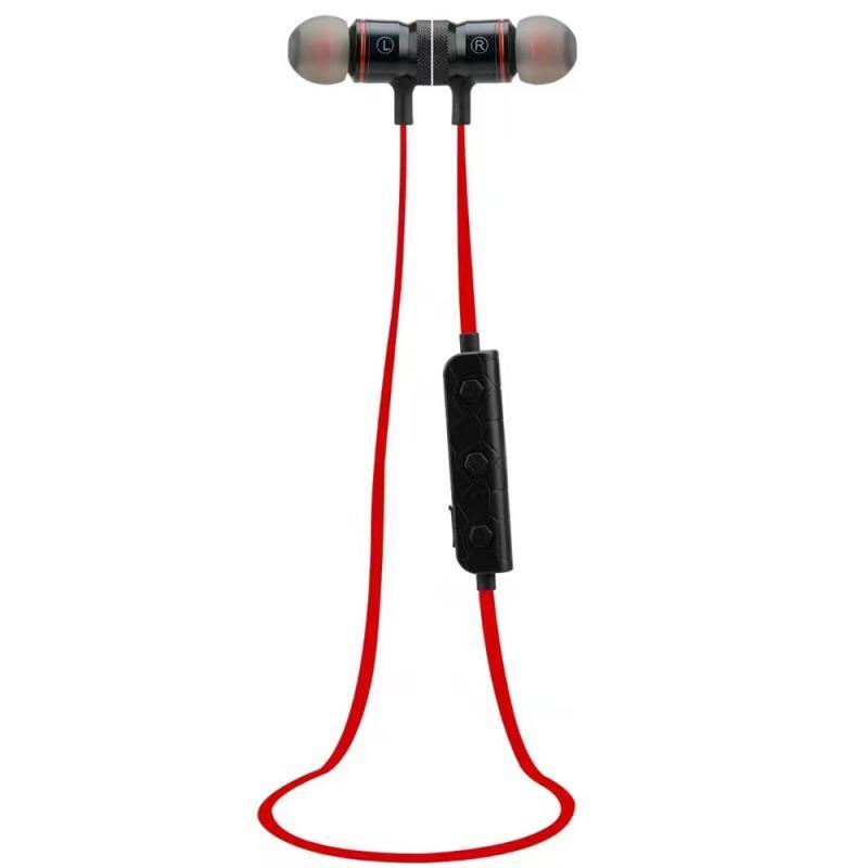 Auriculares magnéticos bluetooth inalámbricos Super Bass M90