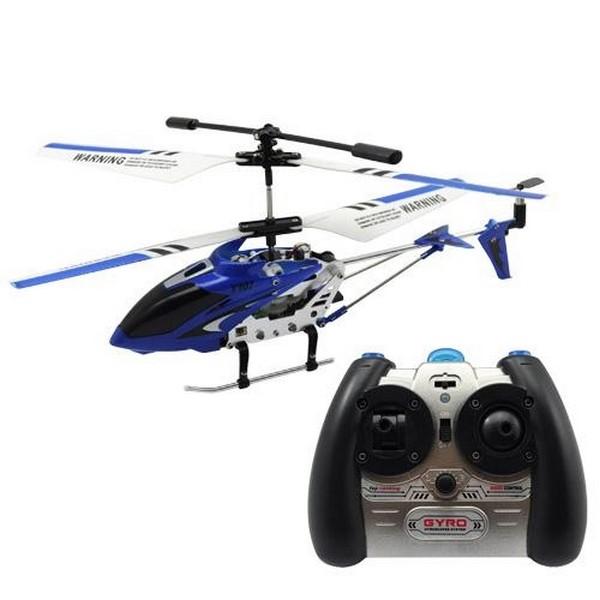 Helicoptero teledirigido